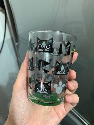 Monster Hunter 玻璃杯