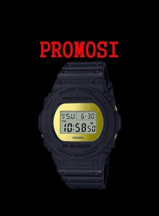 G Shock Dw-5700BBMB-1 Special Colour (RAYA PROMO)