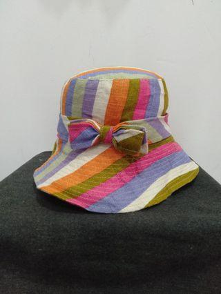 Buckets hat coach Multi colour for sales
