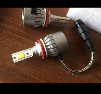 LED Light Bulb 9005 (HB3), Car Accessories, Electronics