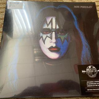 Ace Frehley KISS Vinyl