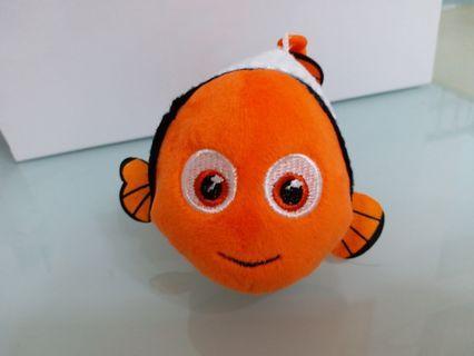 Nemo 公仔