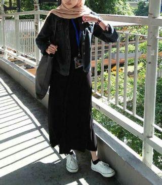 #GayaRaya dress
