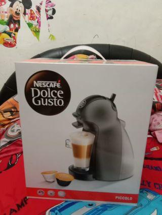 Coffe Maker Nescafe Dolce Gusto Piccolo