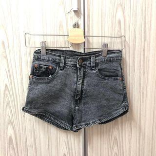 GBJ Grey short pants