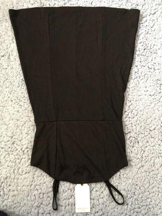 Brave Soul London black dress