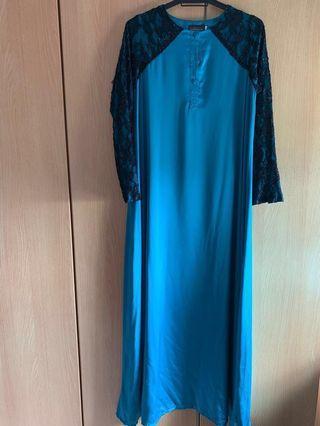 Bellaamara jubah