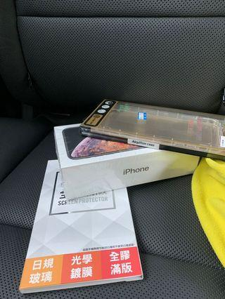 《全新》iPhone ax's Max 256g