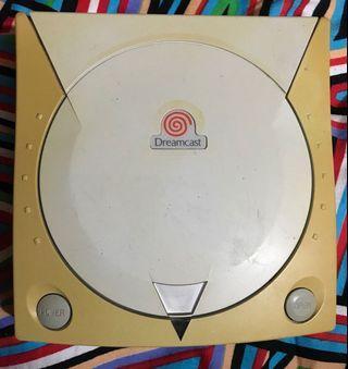 Dreamcast 硬盤機