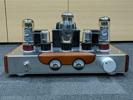 FIRE SALE!! Full Set Handwired Hi Fi Stereo System