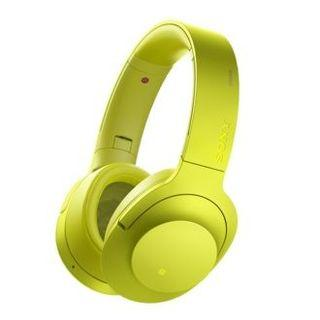 SonyMDR-100ABN h.ear on Wireless Noise Cancelling Headphones