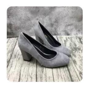 Brand New Women Shoe (Size 37) #GayaRaya