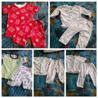 Baby Clothes Preloved