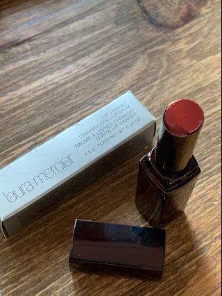 Laura Mercier lipstick lip parfait 唇膏