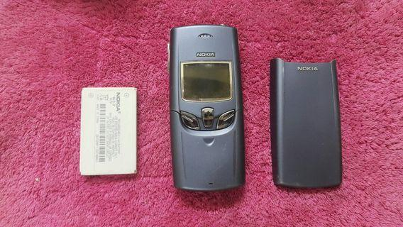 Nokia 8855 Limited Collection mobile