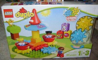 Duplo My first carousel 10845