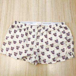 💯 Peter Alexander Bear Short Sleepwear (Original)