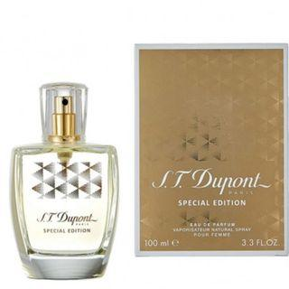 ST DUPONT SPECIAL EDITION EDP 100ML