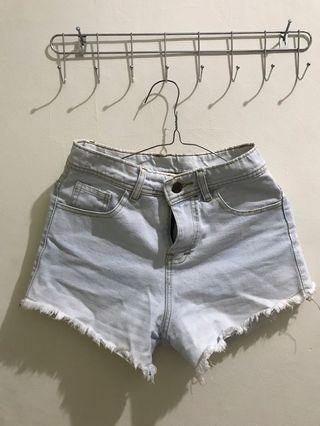 HW Hotpants