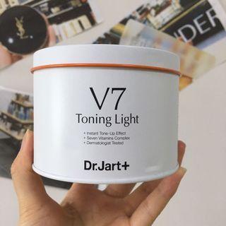 Dr.Jart+ V7維他命控油美白素顏霜 50ml