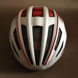 Casco Aero Helmet - Medium