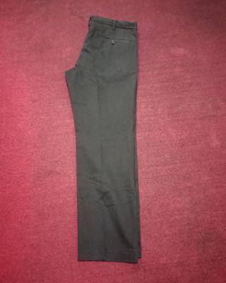 Uniqlo Long Pants Black