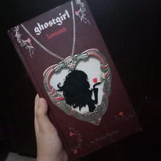 Ghost Girl (3rd Book)
