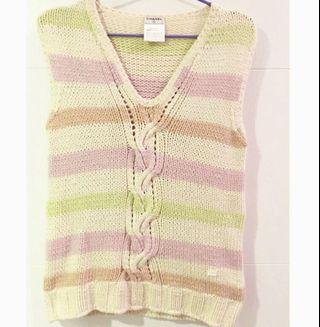 Chanel🌸Knitted Top