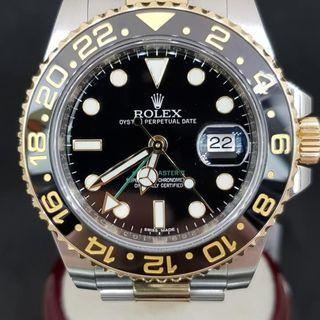 Rolex Gmt-Master 2 (116713LN)