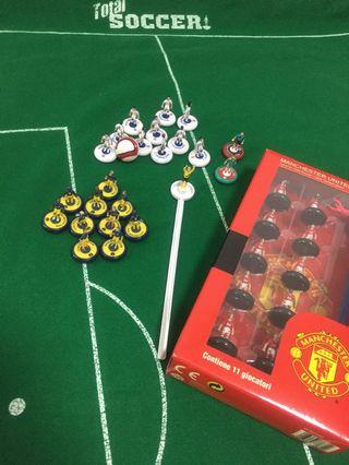 Total Soccer: Manchester United & etc.