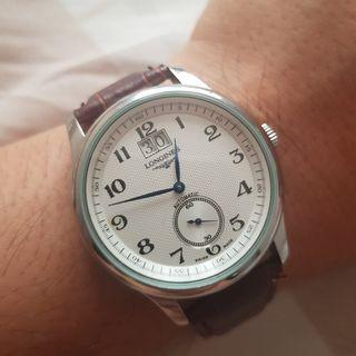 Longines Watch Automatic (Clone)