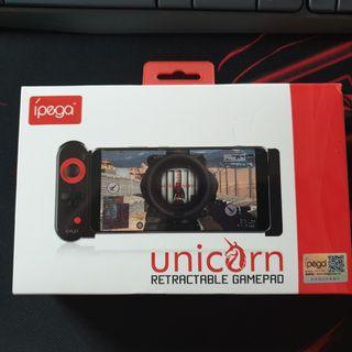 Ipega unicorn mobile gamepad