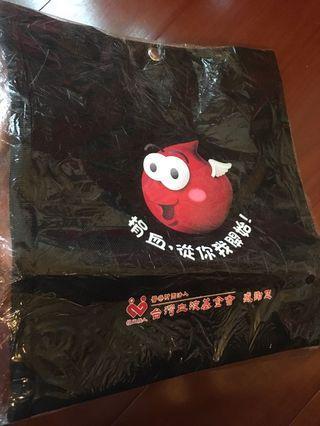 🚚 全新購物袋。捐血贈品