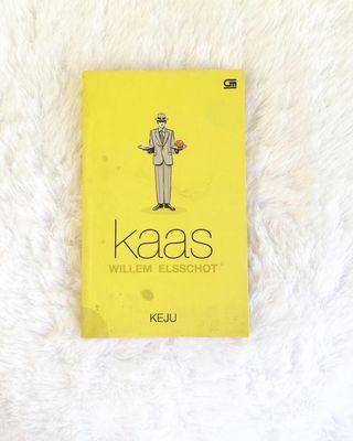 Kaas - Keju
