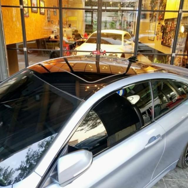 正14年 F32 428i coupe M sport