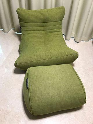 Ambient Lounge Acoustic Sofa