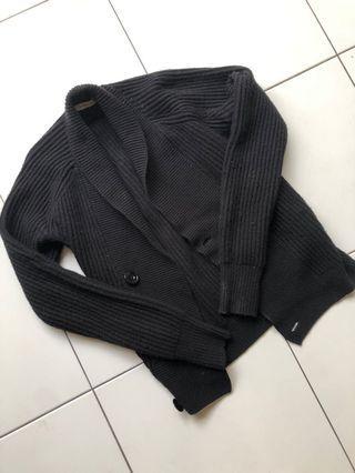🚚 Uniqlo X Lemaire knit cardigan