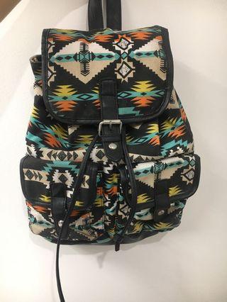 small festival backpacks
