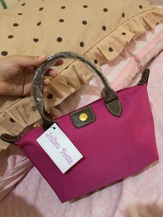 Handbag longchamp