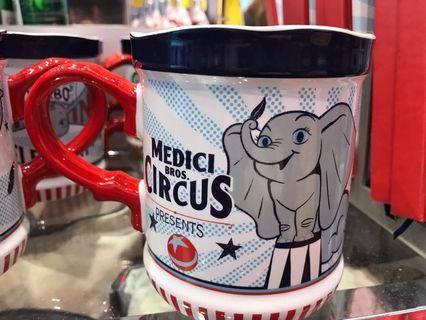 英國Disney 小飛象咖啡杯