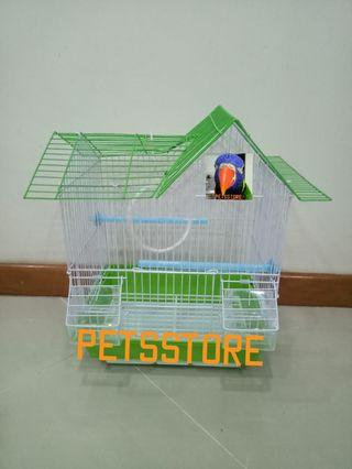 Bird Cage (Assorted colours)