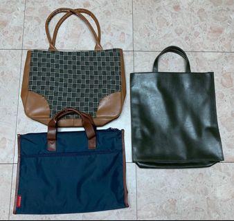 二手 手提包 三個一起賣 不拆賣