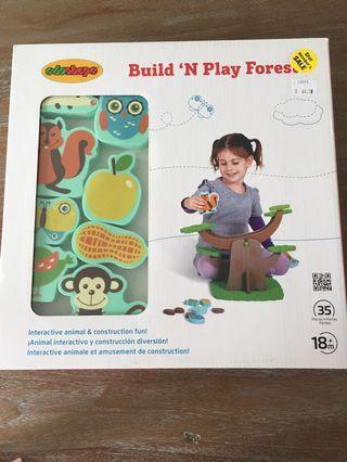 Build & Play Forest