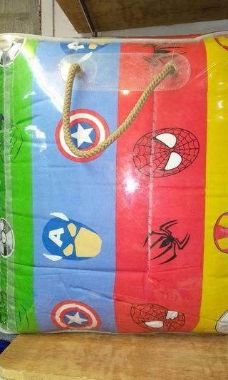 Bedcover avengers