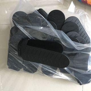 #homerefresh30 Shoe organizer (Made in Korea, Not China)