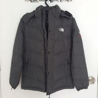 The North Face inspired Winter Jacket