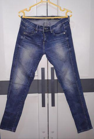 Logo Jeans custom RAW series 1803