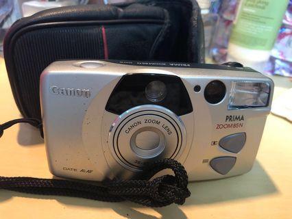 Canon 數碼相機
