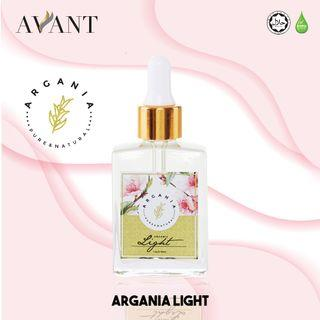 Argania Light 30ml / pure argan oil / olive lavender oil and bergamot oil / generate new skin cells
