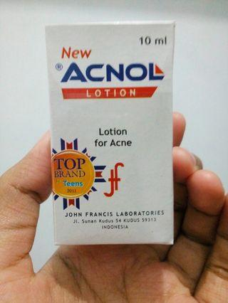 Acnol Lotion for Acne